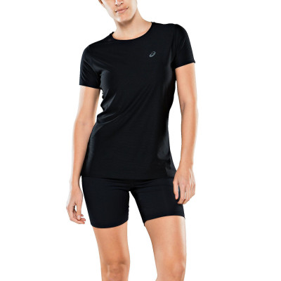 Asics Women's Short Sleeve T-shirt