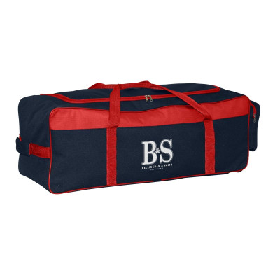 Bellingham & Smith Cricket Wheelie bag