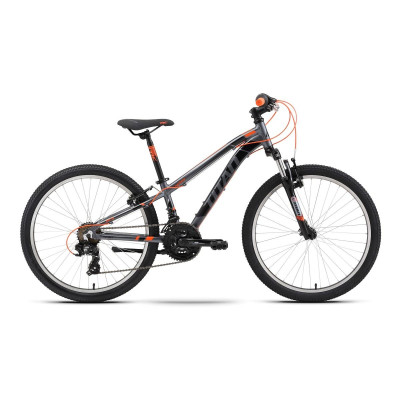 "Titan Hades 24"" Junior Bike"
