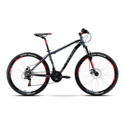 "Titan Nova 26"" Mountain Bike"