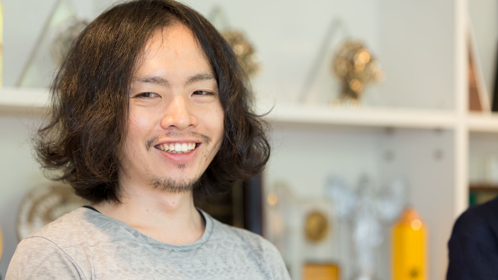 テクニカルディレクター 吉井 正宣さん