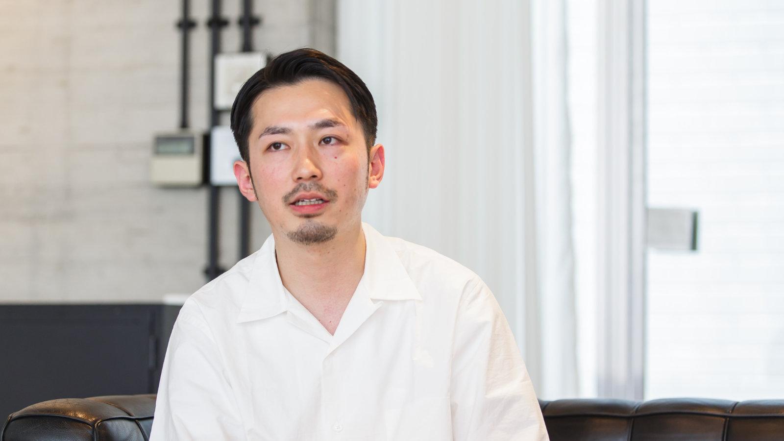 クリエイティブ・ディレクター 渡辺 琢磨さん