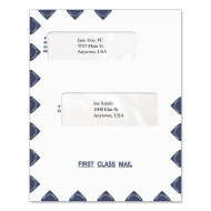 Picture for manufacturer 9.5 x 12 Offset Window Tax Software Envelope