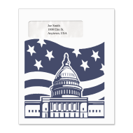Picture for manufacturer Multi-Purpose Tax Return Envelope (Capitol)
