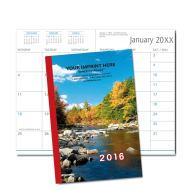 Picture of Nature Monthly Pocket Planner (CB10)