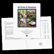 Picture for manufacturer Pre-Designed Insurance Folders (Coverage Window)
