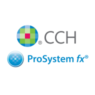 Picture for manufacturer CCH® ProSystem fx® Compatible Tax Folders