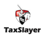 Picture for manufacturer TaxSlayer® Compatible Tax Folders