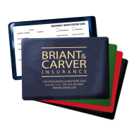 Picture for manufacturer Insurance Card Holder