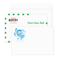 Picture of 6 X 9 Mailing Envelopes