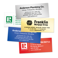 Picture for manufacturer Return Address Labels