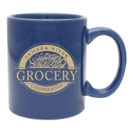 Picture for manufacturer Hampton 11 oz. C-Handle Ceramic Mug