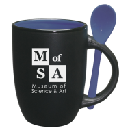 Picture for manufacturer The Spooner 12 Oz. Ceramic Mug