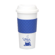 Picture for manufacturer Double Wall 18 oz. Plastic Tumbler