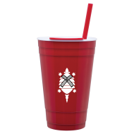Picture for manufacturer The Player 16 oz. Tumbler