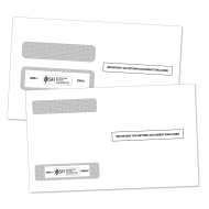Picture for manufacturer Tax Form Envelopes