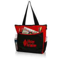 Picture of Carry-All Tote Bag - 17 x 14 x 5