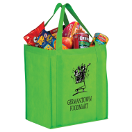 Picture for manufacturer Y2K Recycled Grocery Bag - 13 x 15 x 10