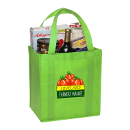 Picture for manufacturer Small Grocery Tote Bag - 12.5 x 13 x 8.75