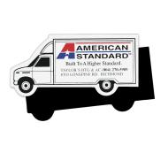 Picture for manufacturer Van Shaped Magnet