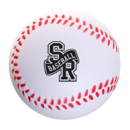 Picture for manufacturer Baseball Stress Ball