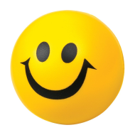 Picture for manufacturer Smiley Face Stress Ball