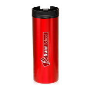 Picture for manufacturer Slim Metallic 16 oz. Tumbler