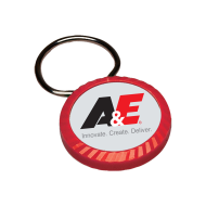 Picture for manufacturer Perma-Dure Key Tag