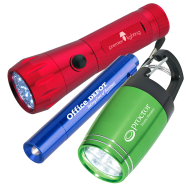 Picture for manufacturer Flashlights