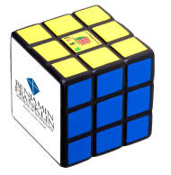 Picture of Rubik's® Cube Stress Reliever