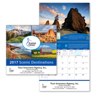 Picture for manufacturer IIABA® and Trusted Choice® Scenic Wall Calendars