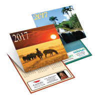 Picture for manufacturer Greeting Tri-fold Calendars