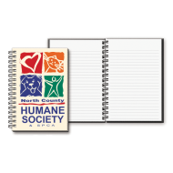 """Picture of Custom Full Color Journal 4"""" x 6"""""""