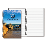 """Picture of Custom Full Color Journal 5"""" x 8"""""""