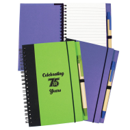 Picture for manufacturer Contrast Paperboard Eco Journal