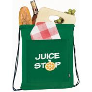 Picture for manufacturer KOOZIE® Drawstring Backpack Kooler