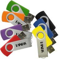 Picture for manufacturer USB Flash Drives
