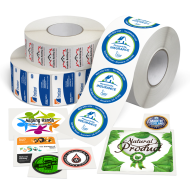 Picture for manufacturer Custom Labels On-a-Roll