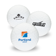 Picture for manufacturer Logo Printed Golf Balls