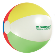Picture for manufacturer Custom Beach Ball