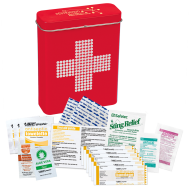 Picture for manufacturer First Aid Tin