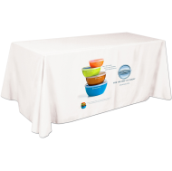 Picture for manufacturer 6 Foot Full Color Table Cover