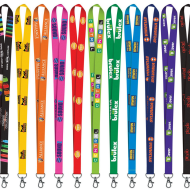 Picture for manufacturer Custom Polyester Lanyards