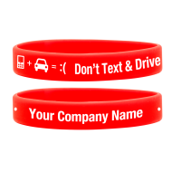 Picture for manufacturer Don't Text and Drive Wristband