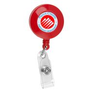 Picture for manufacturer Custom Retractable Badge Holder