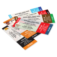 Picture for manufacturer Event Tickets