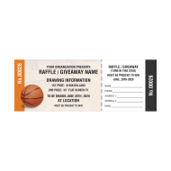Picture for manufacturer Basketball Fundraiser Tickets