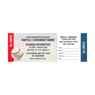 Picture for manufacturer Baseball Fundraiser Tickets
