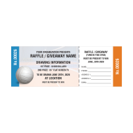 Picture for manufacturer Volleyball Fundraiser Tickets