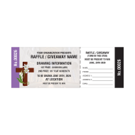 Picture for manufacturer Church Raffle Tickets